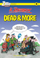 "Cartoon-Band 1 ""DEAD & MORE"""