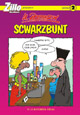 "Cartoon-Band 2 ""SCHWARZBUNT"""