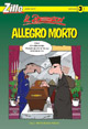 "Cartoon-Band 3 ""ALLEGRO MORTO"""
