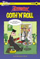 "Cartoon-Band 4 ""GOTH'N'ROLL"""