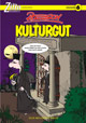 "Cartoon-Band 6 ""KULTURGUT"""
